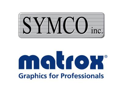 Matrox Graphics Products Available through Symco Inc. and its Distribution Subsidiary Stirling Communications