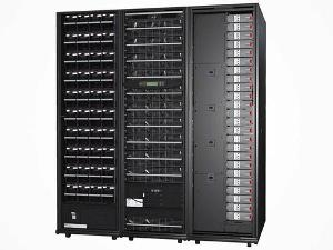 APC Unveils Symmetra® PX 100kW Power Protection System with Modular Power Distribution to Right-Size the Data Center