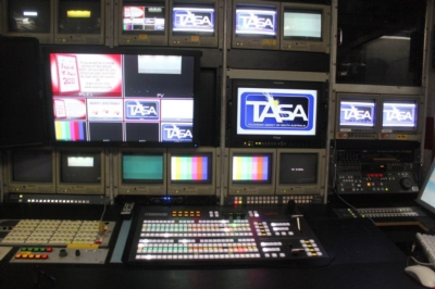 Television Agency Australia Installs Ross Video Carbonite