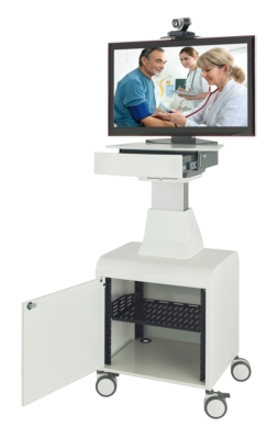 AVTEQ Introduces Next Generation Telemedicine Solution