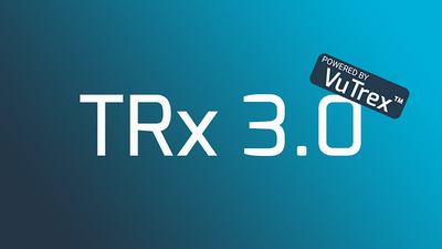 TRx 3.0 Software Release Is First to Bring Advanced Video Wall Management and AV-over-IP Distribution on a Single Platform
