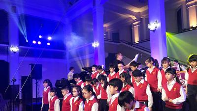 The Taipei Jazz Orchestra Delivers Exuberant Performances with Help from DPA Microphones