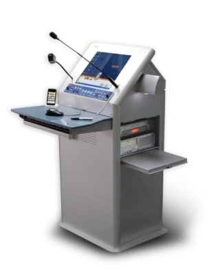 Tecom First to Add iPad, iPhone Interactivity to Classroom Multimedia Lecterns