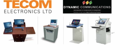 Tecom Appoints TecPodium Distributor for South Africa