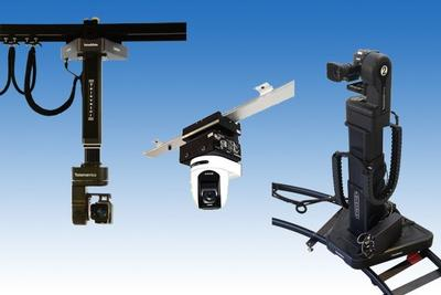 TELEMETRICS AUTOMATIC SHOT CORRECTION NOW COMPATIBLE WITH TELEGLIDE™ FAMILY OF CAMERA TRACKS AND TROLLEY SYSTEMS
