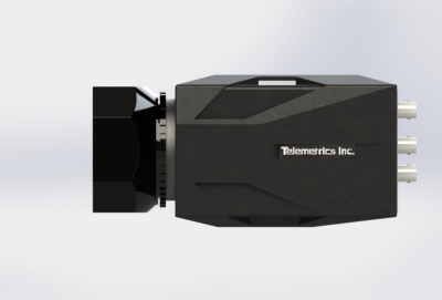 Telemetrics' New Robotic HD Camera Offers Multi-Purpose Functionality at Attractive Price