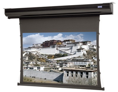 Da-Lite's Contour® Line of Electric Screens Now Includes 16:10 Format Sizes