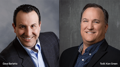 VuWall Invests in US Market with Two New Senior Hires to Expand Footprint in a Demanding Market