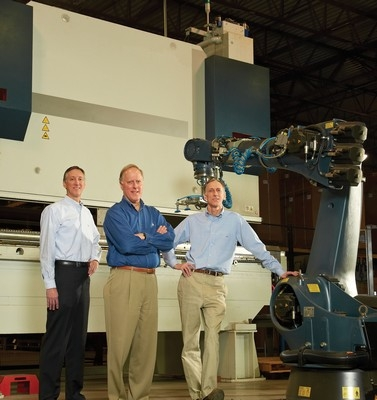 Lowell Manufacturing Celebrates 65th Anniversary