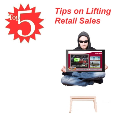 Five Tips to Help Retailers Achieve Greater Satisfaction From Digital Signage