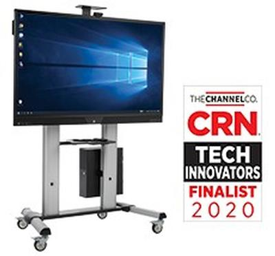 Tripp Lite Named a Finalist in the 2020 CRN Tech Innovator Awards