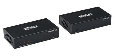 Tripp Lite's New HDMI Over Cat6 Solutions Support 4K/60 Hz Video Presentations