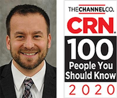 Tripp Lite's Data Center Application Team Leader Named One of CRN's 100 People You Don't Know But Should