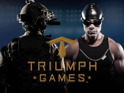 BenQ Partners with the 2015 Triumph Games In Support of US Veterans
