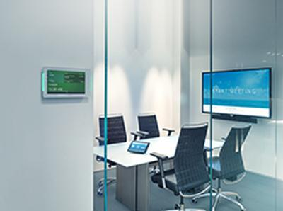 Two New Crestron DMPS3-4K Series Models Deliver Perfect Solution for Small Room Presentation Solutions