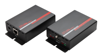 Hall Research adds Mini-Cat® brand HDMI extension with HDBase T-Lite™ Technology
