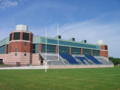University of Rhode Island Upgrades With One Systems