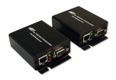 Hall Research Launches VGA & Bi-Directional RS-232 Extension on Single UTP Cable