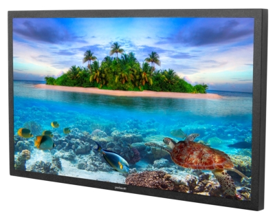 Peerless-AV® Announces New Line of UltraView™ Outdoor TVs