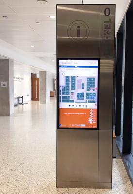 Visix Digital Signage Highlights User Experience at 2019 SEGD Conference