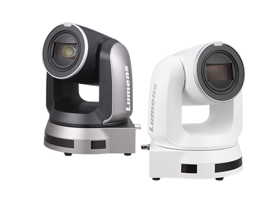 Lumens Announces New VC-A71P 4K IP PTZ Camera