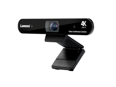 Lumens Launches New VC-B11U 4K Video Conference Camera