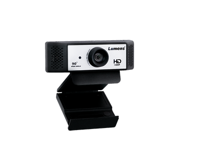Lumens Announces New VC-B2U USB Videoconferencing Camera