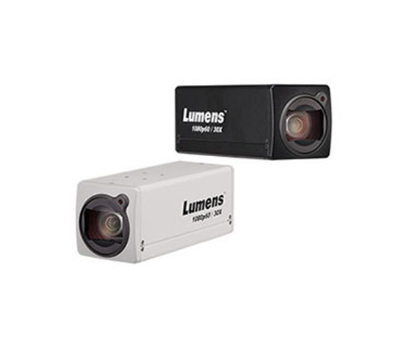 Lumens Introduces New Box Camera Product Family