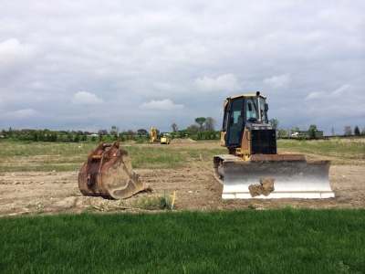 VFI breaks ground on new larger production plant