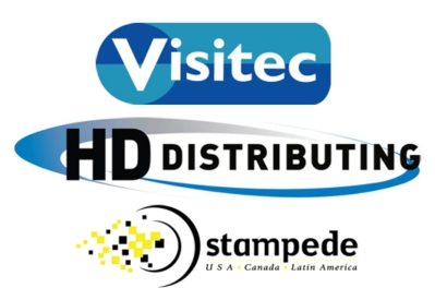 Vaddio Selects Industry Leading IT Distributors to Represent IT Channels