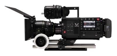 Panasonic Expands VariCam 35/HS Recording and Workflow With Latest Firmware Upgrade