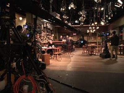 'Horace and Pete,' Louis C.K.'s Evanescent Water-Cooler Drama, Shot with Panasonic VariCam 35 4K Cinema Camera/Recorders