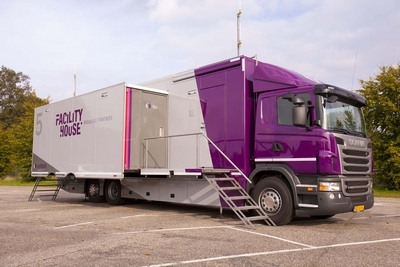 Viditech Broadcast Facilities relies on RTS/TELEX in new OB truck