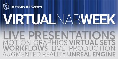 Brainstorm presents its Virtual Week