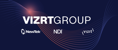 Vizrt Group Leverages IP-Based Adaptive and Software-Defined Visual Storytelling To Support Customers and Partners During Challenging Times