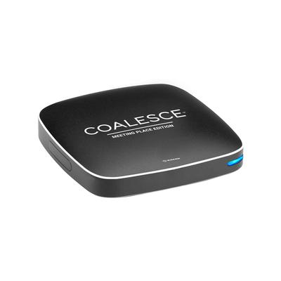 Black Box Announces Enhanced Wireless Collaboration System Coalesce™ Meeting Place Edition