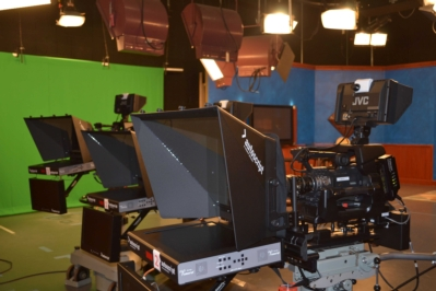 WCIV-TV Delivers Local HD News with JVC ProHD Cameras