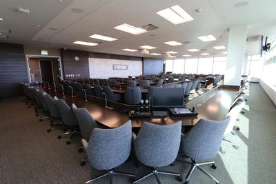 1st Bank Utilizes 104 Earthworks Microphones for Executive Boardroom Upgrade