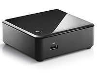 Intel NUC uses FREE Digital Signage Software from Rise Vision