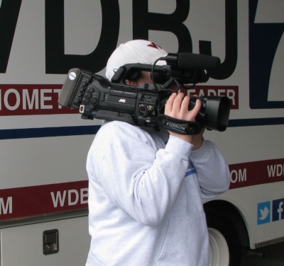 WDBJ7 UPGRADES TO NATIVE HD ENG, ADDS LIVE STREAMING WITH NEW JVC PROHD BROADCASTER SERVER, GY-HM890 CAMERAS