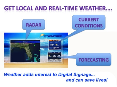 Digital Signage Application: Now Is the Time to Evaluate Emergency Communications Plans
