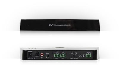 Williams AV introduces the new IR T2 infrared transmitter