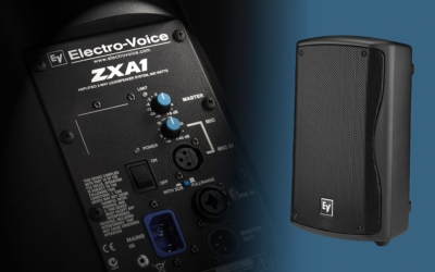 EV: Power and Performance at Winter NAMM 2010