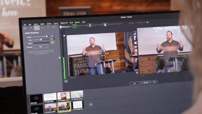 Three Reasons Victory House Church Choose PTZOptics for Live Streaming