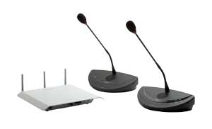 Listen Technologies Introduces New Line of Wireless Conferencing Products