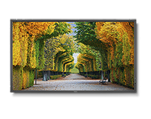 NEC DISPLAY SOLUTIONS ADDS 55-INCH DISPLAY TO  HIGH BRIGHTNESS PORTFOLIO