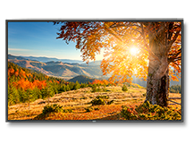 NEC DISPLAY SOLUTIONS' NEW 75-INCH X754HB DISPLAY BUILT FOR DEMANDING HIGH-BRIGHTNESS ENVIRONMENTS