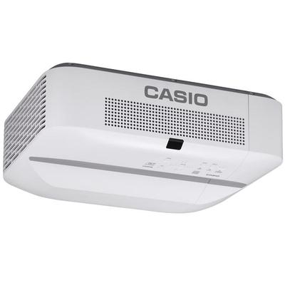 Casio Launches New Ultra Short Throw LampFree® Projector at InfoComm 2017