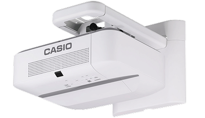 Casio Lampfree projector honored with 2017 Tech & Learning magazine award of excellence