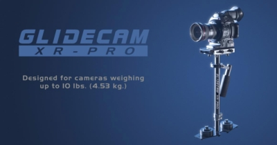 Glidecam Industries, Inc. introduces the XR-Pro